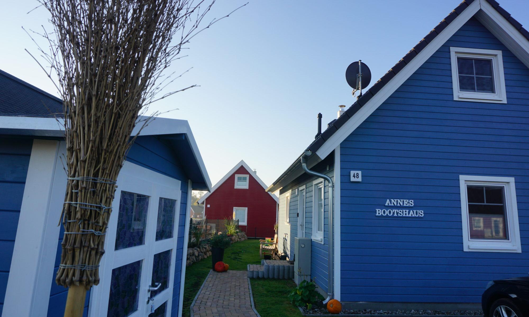Annes Bootshaus
